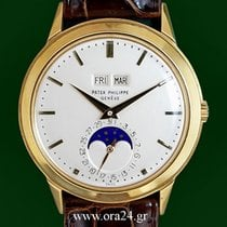 Πατέκ Φιλίπ (Patek Philippe) First Automatic Perpetual...