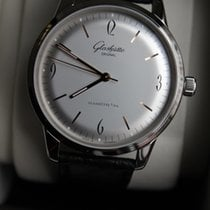 Glashütte Original Sixties 1-39-52-01-02-04 2019 new