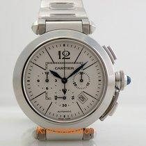 Cartier Pasha Chronograph 42mm
