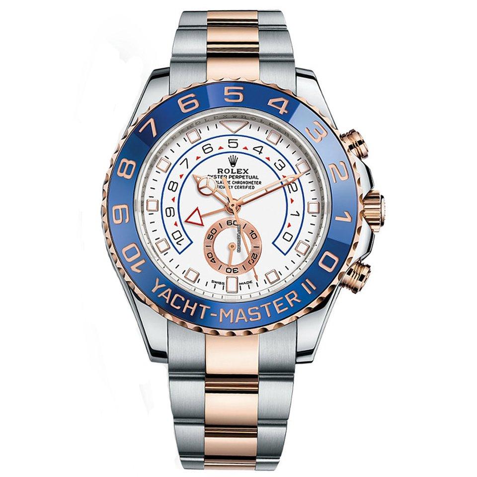 ebd2bd28cac Comprar relógio Rolex Yacht-Master II