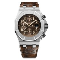 Audemars Piguet Royal Oak Offshore Chronograph 26470ST.OO.A820...