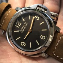 Panerai Special Editions PAM 390 limited Boutique