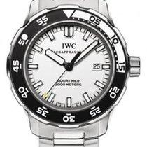 IWC IW3568-09 Aquatimer Automatic 2000 IW3568-09 - Steel on...