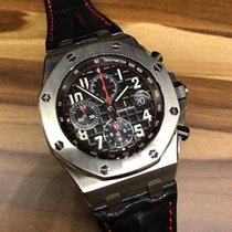 Audemars Piguet Royal Oak Offshore Chronograph Vampire Black...