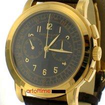 Patek Philippe 5070J-001 Chronograph