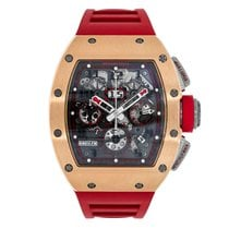 Richard Mille Flyback Chronograph Red Demon 30 piece limited...