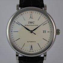 IWC Portofino Automatic #A3342 Box, Papiere