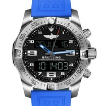 Breitling Exospace B55 Connected EB5510H2/BE79/235S 2018 new