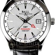 Ball Engineer II Chronometer Red Label Steel 40mm White United States of America, Florida
