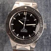 IWC Aquatimer 2000 Ref. 3536 Automatic Watch Cal. C37524 Top...
