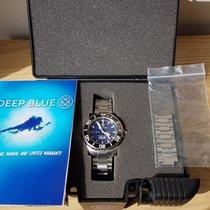 Deep Blue Day/Night Recon 65 T100, eta-2824
