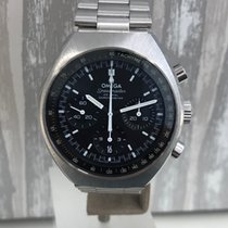 Omega Speedmaster Mark II co-axial