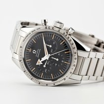 Omega Speedmaster 1957 Trilogy - Limited 60th Anniversary Edition