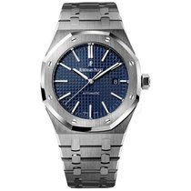 Audemars Piguet 15400ST.OO.1220ST.03 Steel 2019 Royal Oak Selfwinding 41mm new
