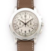 Patek Philippe Chronograph 5070G 2003 pre-owned