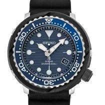 Seiko Prospex neu Uhr mit Original-Box und Original-Papieren SBDJ045