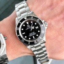 Rolex Sea-Dweller 4000 Steel 40mm Black United States of America, Texas, Houston