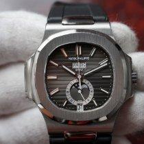 Patek Philippe 5726A-001 Steel Nautilus 40.5mm
