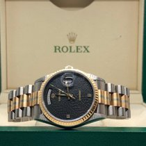 Rolex Day-Date 36 White gold 36mm UAE, Abu Dhabi