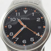Fossil 37mm Quartz pre-owned