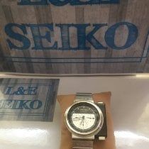 Seiko Automatisch nieuw