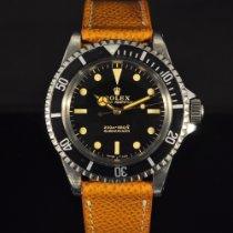 Rolex Submariner (No Date) 5513 1964 occasion