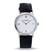 Baume & Mercier Classima Steel 33mm White Roman numerals United States of America, Florida, Coconut Grove
