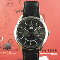 Oris Artix Pointer new Automatic Watch with original box and original papers 755 7691 4054 LS 52181FC