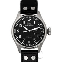 IWC Big Pilot IW501001 new