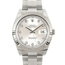 Rolex Datejust II Steel Silver United States of America, California, San Francisco