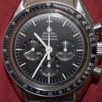 Omega Speedmaster Professional Moonwatch ST145.022.71 Sehr gut Stahl 42mm Handaufzug Schweiz, st-légier