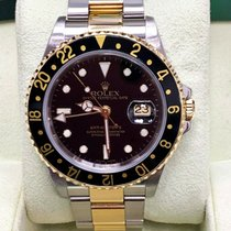 Rolex GMT-Master II 16713 2003 pre-owned