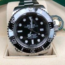 Rolex Sea-Dweller Deepsea 126660-0001 2019 новые