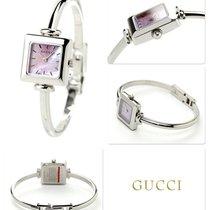 Gucci Ocel 25.6mm Quartz YA019519 nové