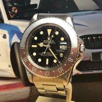 Rolex GMT-Master 1675 1962 gebraucht