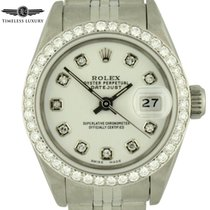 Rolex Lady-Datejust 69174 1991 pre-owned