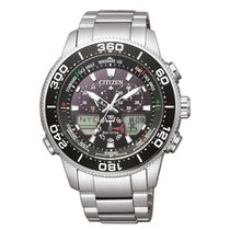 Citizen Promaster Marine JR4060-88E 2019 new