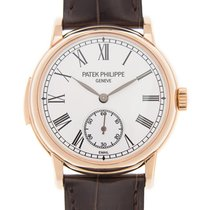 Patek Philippe Minute Repeater Rose gold