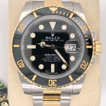 Rolex Submariner Date 116613LN 2018 new
