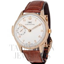 IWC Portuguese Minute Repeater 524218RG pre-owned