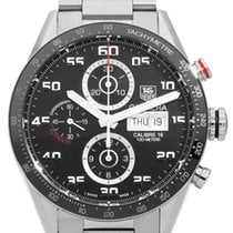 TAG Heuer Carrera Calibre 16 Acero 43mm