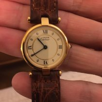 Cartier 16133318 1988 occasion