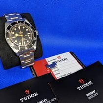 Tudor 79230N Steel Black Bay 41mm new United States of America, California, Los Angeles
