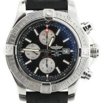 Breitling Super Avenger II A1337111 2013 pre-owned