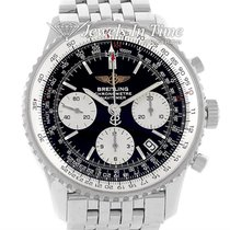 Breitling A23322 Steel Navitimer 42mm pre-owned United States of America, Florida, 33431