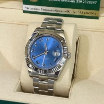 Rolex Datejust II 116334 2011 pre-owned