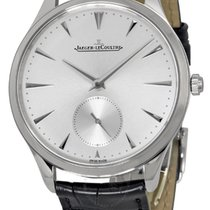 Jaeger-LeCoultre Q1278420 Steel Master Grande Ultra Thin 38.5mm new