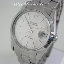 Tudor Steel 34mm Automatic 74000N pre-owned