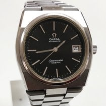 Omega Seamaster Very good Steel 37mm Automatic