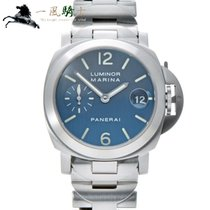 Panerai Steel 40mm Automatic PAM00069 pre-owned